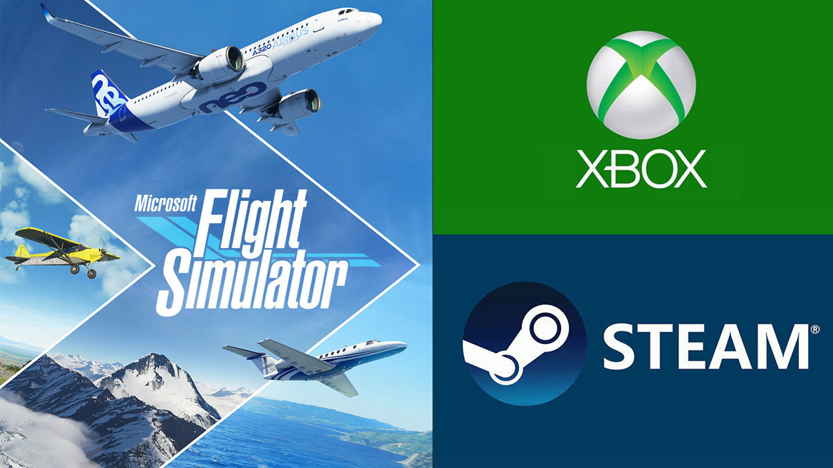 Microsoft Flight Simulator 2020 - Installation Errors and Fixings