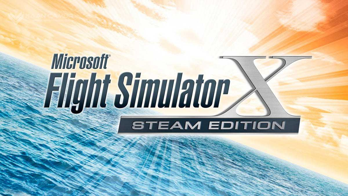 Flight Simulator X - En Stabil Ayarlar ve Gamepad Kontrolleri